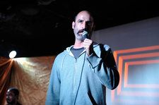 Comedian Brody Stevens Dead at 48 of Suicide: Report