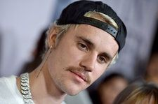 Justin Bieber Has Finally Shaved And Rid His Face of 'Mustachio'