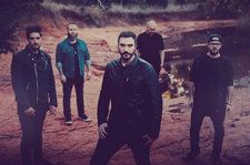 Breaking Benjamin's 'Ember' Leads Top Rock Albums, Sparks 9 Entries on Hot Rock Songs