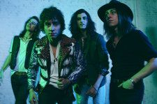 Greta Van Fleet Lands Second Straight Mainstream Rock Songs No. 1 with 'Safari Song'