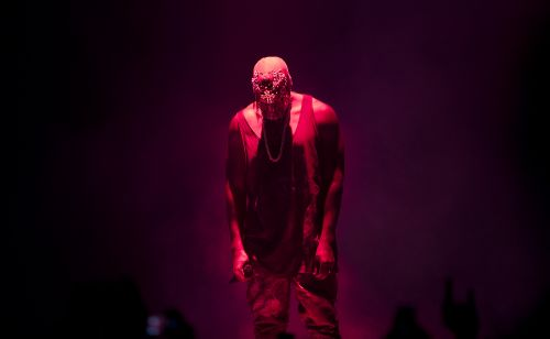 Five Years Later, 'Yeezus' Feels Like Kanye West Made a Deal with the Devil