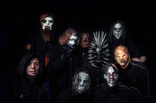 Slipknot Lands Second U.K. No. 1 Album With 'We Are Not Your Kind'
