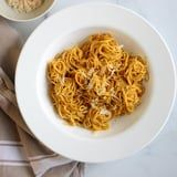 Take a Break From Baking With Pumpkin, and Try This Quick Pumpkin Cacio e Pepe