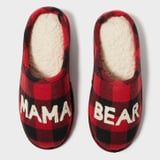 Forget PJs, These Matching Family Slippers From Target Belong in Your Stockings