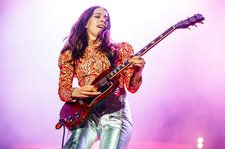 Fender Study Reveals 50% of New Guitar Players Are Women