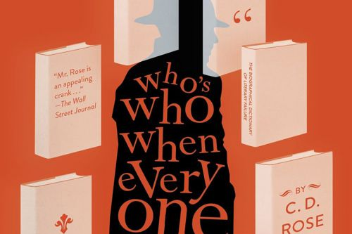On Epistemological Anxieties and Irony in 'Who's Who When Everyone Is Someone Else'
