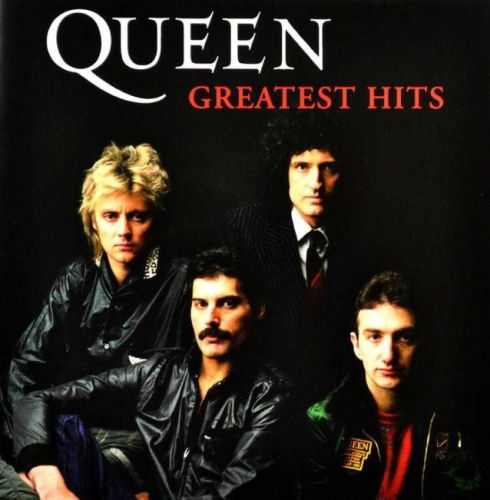 QUEEN's 'Greatest Hits' Lands In Billboard Top 10 For First Time