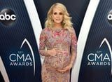 Treat Yourself! Carrie Underwood Blames Pregnancy Insomnia For Late-Night Shopping Sprees