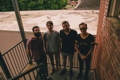 """Manchester Orchestra's """"The Gold """" Is Perfect Winter Music"""