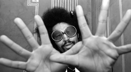 Moodymann Shares Video of Distressing Altercation With Police