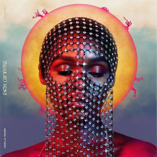 Stream Janelle Monáe's New Album Dirty Computer
