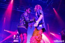 Jeremih & Teyana Taylor Shake Up NYC's Playstation Theater With Silky R&B Vibes, Energetic Guests