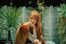 Florence + The Machine Strips Back 'Hunger,' Covers Tori Amos' 'Cornflake Girl' For Spotify Singles: Listen