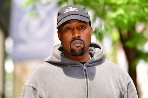 Kanye West Livestreamed A Speech From Africa About Mind Control