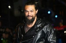 Watch Jason Momoa Play Santa, 'Christmas Carol' Ghost on Holidays-Themed 'SNL'