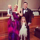 Carey Hart Just Gushed Over His Family Being on the Cover of People, and We're Swooning