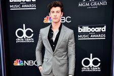 Shawn Mendes Says He Wants to Collab With BTS 'A Thousand Percent' at Billboard Music Awards