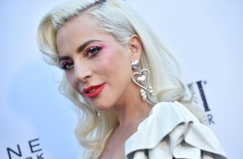 Lady Gaga Spotted Kissing Audio Engineer Dan Horton 5 Months After Christian Carino Split