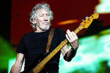 Roger Waters Earns $30 Million at South America Concerts