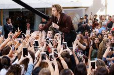 Watch 5 Seconds of Summer Whip Fans Into a Frenzy With 'Youngblood' & 'She Looks So Perfect' on 'Today'