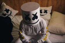 Marshmello Becomes a Champion Soccer Player in 'Stars' Video: Watch