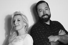 Fearless Records Announces New Label Heads Jenny Reader and Andy Serrao