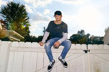 Makin' Tracks: 'Better,' You Bet - Tucker Beathard Drums Up His Second Label Deal