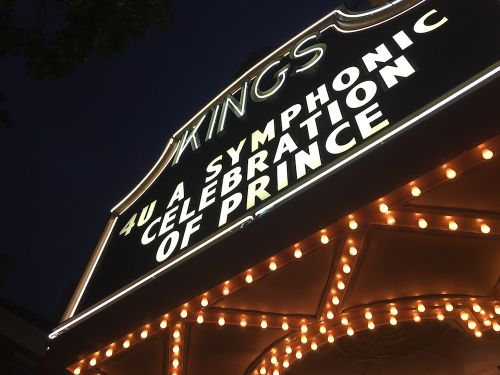 Review: '4U: A Symphonic Celebration of Prince' is a fascinating and tasteful tribute