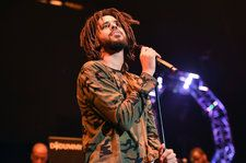 J. Cole's Manager Shares Snippet From 'Revenge of the Dreamers III' Sessions: Watch
