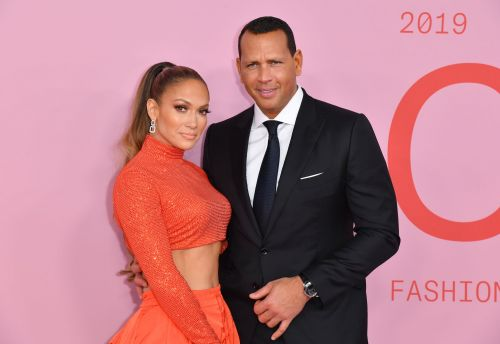 "Jennifer Lopez Sings ""Booty"" as Alex Rodriguez Dances, and Yes, Their Kids Are the Band"