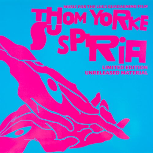 Thom Yorke releases expanded Suspiria soundtrack with unheard outtakes: Stream
