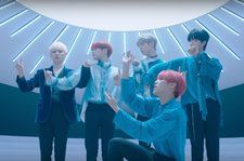 K-Pop Boy Band AB6IX Debuts With 'Breathe' Music Video: Watch