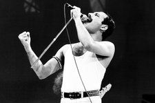 5 Things You Didn't Know About Freddie Mercury's Solo Career