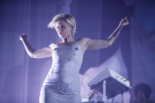 Robyn And Charli XCX Closed Pitchfork 2019 With A Night Of Left-Of-Center Pop