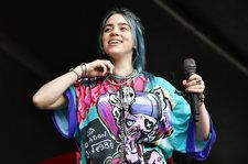 Demi Lovato & Niall Horan Join Billie Eilish's Fan Club of Famous Artists