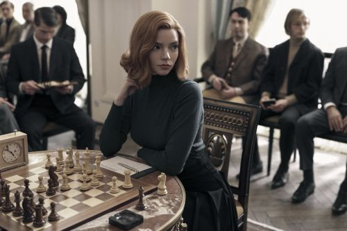 Why The Queen's Gambit Probably Won't Have a Season 2