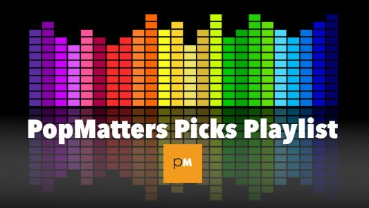 PM Picks Playlist 3: WEIRDO, Psychobuildings, Lili Pistorius