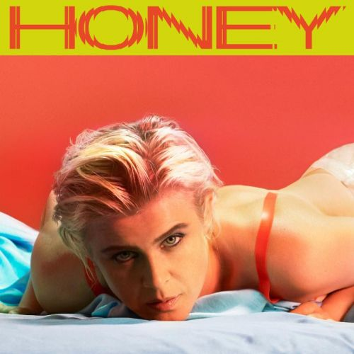 Robyn Announces New Album Honey, Her First In Eight Years