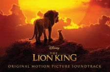 Disney Announces 'The Lion King' Soundtrack Featuring New Song From Elton John and Tim Rice