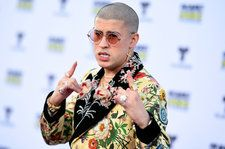 Bad Bunny, Becky G & More Latin Artists Get in the Holiday Spirit on Social Media