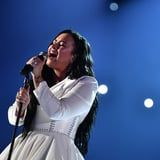 """Demi Lovato Got Real About How Her """"Excessive"""" Workouts Fueled an Eating Disorder"""