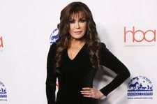 Marie Osmond Reinjures Knee Ahead of Las Vegas Finale With Brother Donny