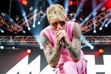 Machine Gun Kelly's 'Binge' Is Here and Fans Have Mixed Feelings: See the Tweets