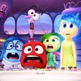 Disney Is Getting an Inside Out Ride That Is, Quite Literally, a Whirlwind of Emotions