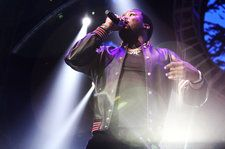 Meek Mill Earns Fifth Top 10 on Top R&B/Hip-Hop Albums Chart With 'Legends of the Summer'