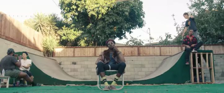"""Channel Tres - """"Topdown"""" Video"""