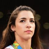 "Aly Raisman Talks Candidly About Therapy and Trauma: ""The Road to Recovery Isn't Easy"""