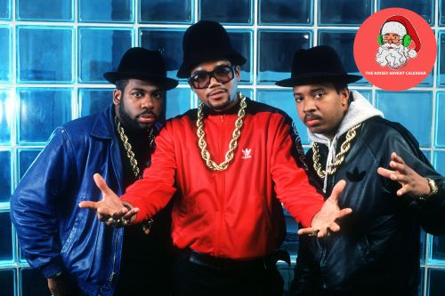 """Run-DMC's """"Christmas in Hollis"""" Is a Wholesome Alt-Holiday Classic"""