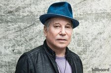 Paul Simon's Remixed 'Graceland' Debuts on Top Dance/Electronic Albums Chart