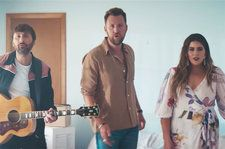 Lady Antebellum Returns With Poignant New Song 'What If I Never Get Over You': Watch